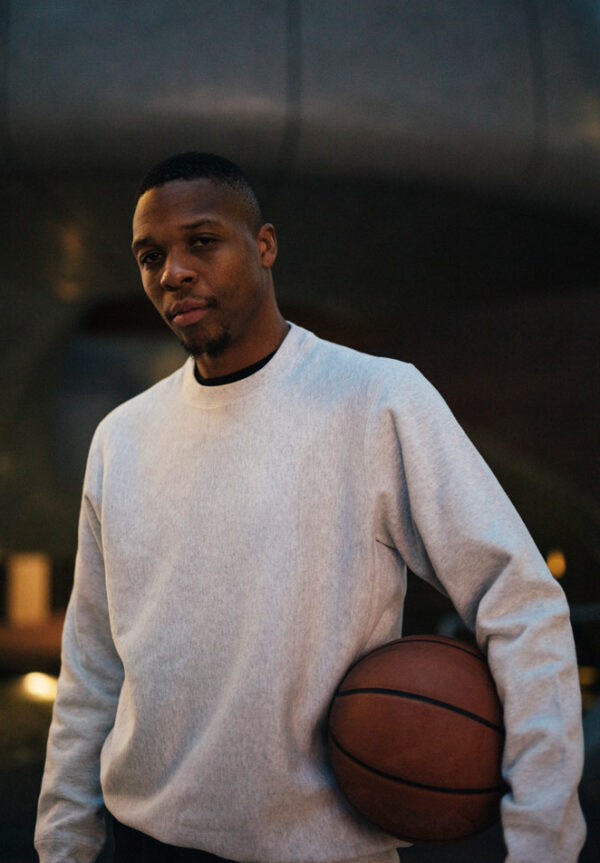 <strong>Joey Haywood</strong>Professional Basketball Player